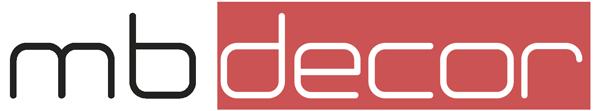 Muebles MB Decor · As Pontes Logo